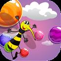 Mosquito Fun Bubble icon