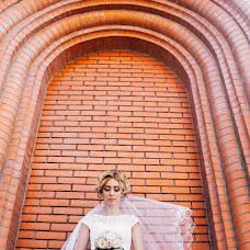 Wedding photographer Nikita Pusyak (Ow1art). Photo of 03.09.2015