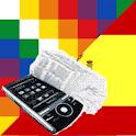 Quechua Spanish Dictionary icon