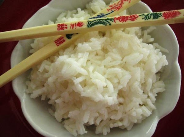 Basicly Perfect  White Rice Recipe