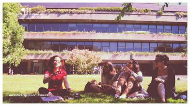 Photo: Fundación Gulbenkian