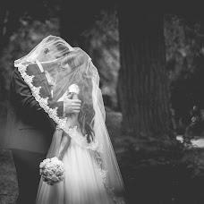 Wedding photographer Ákos Erdélyi (erdelyi). Photo of 01.10.2018