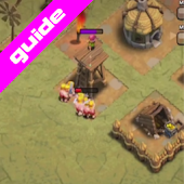 Guide Clash Of Clans - COC