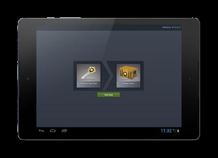 EZ Skins: Case Simulator- screenshot thumbnail
