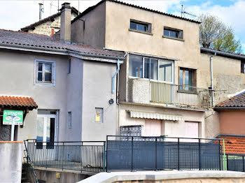 maison à Saint-Héand (42)