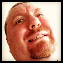 Photo: Just Lucian #intercer #portrait #self #man #head #face #eyes #mustache #beard #smile #life #contrast #teeth #canada #britishcolumbia #happy - via Instagram, http://instagram.com/p/cIEkl_pflv/