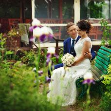 Wedding photographer Olga Chelysheva (olgafot). Photo of 17.07.2017