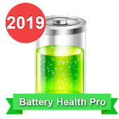 Battery Health Pro - Advanced Calibrator 2019