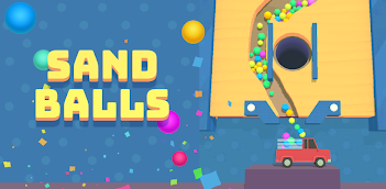 How to Download and Play Sand Balls on PC, for free!