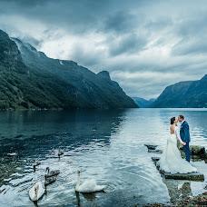 Wedding photographer Maddy Christina (christina). Photo of 06.10.2016