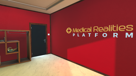 Medical Realities- screenshot thumbnail