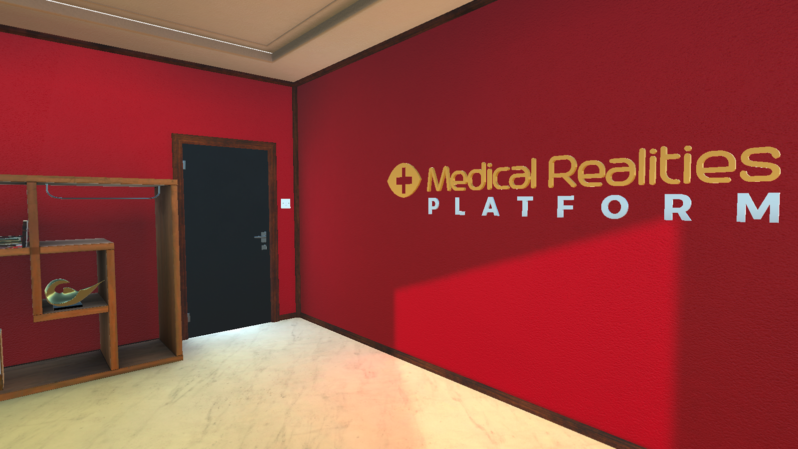 Medical Realities- screenshot