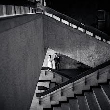 Свадебный фотограф Евгений Хмур (Jacksonphoto). Фотография от 21.08.2017