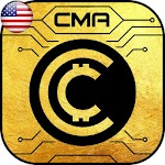 CoinMarketApp - CryptoCurrency Portfolio, News,ICO 4.25.01 (Ad Free)