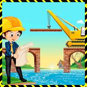 đội xây dựng cầu nhỏ Mod