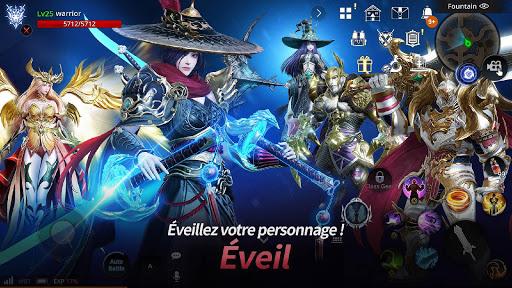 AxE: Alliance vs Empire fond d'écran 2