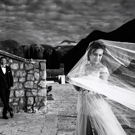 Wedding photographer Yuliya Dobrovolskaya (JDaya). Photo of 08.01.2018