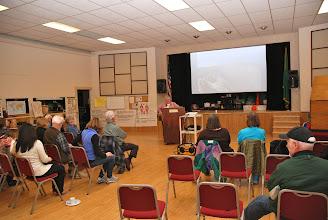 Photo: meeting April 2012  - 09