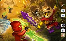 LEGO® Ninjago Tournament Themeのおすすめ画像3