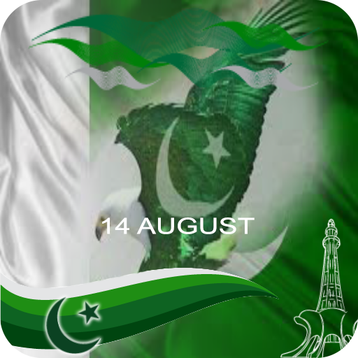 Pakistan Flag Photo Editor Android APK Download Free By CyberFlame