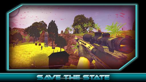 US Sniper Shoot Kill Zone 2017 1.0 Mod screenshots 3