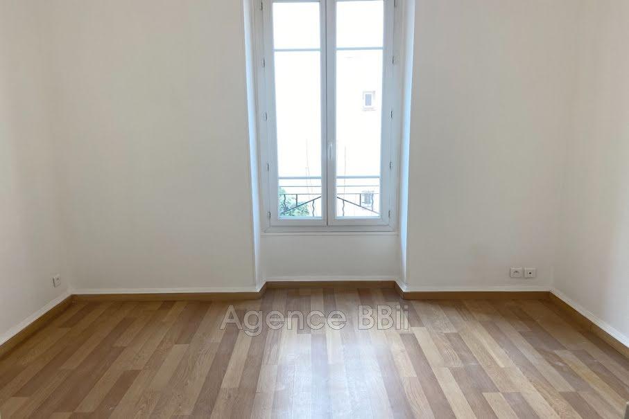 Vente appartement 3 pièces 47 m² à Nice (06000), 132 000 €