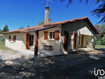 maison à Saint-Pierre-d'Eyraud (24)