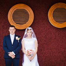 Wedding photographer Natalya Gumenyuk (NatalieGum). Photo of 13.10.2016
