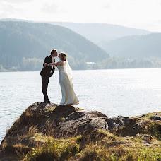 Wedding photographer Anastasiya Rusaleva (Anastasia). Photo of 30.12.2015