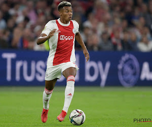 Eredivise: l'Ajax continue son cavalier seul