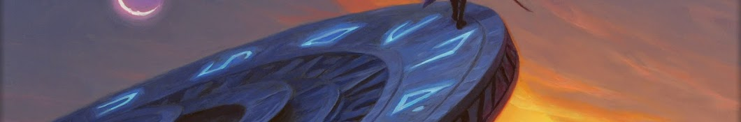 Heroes and Legends MTG Banner
