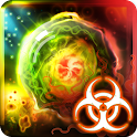 Gelluloid: Bio War Strategy icon
