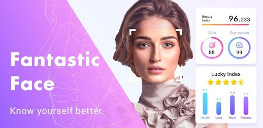 Fantastic Face – Face Analysis & Aging Prediction APK
