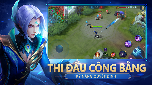 Mobile Legends: Bang Bang VNG screenshots 1