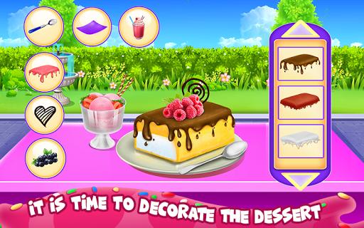 Homemade Desserts Cooking 1.0.0 screenshots 8