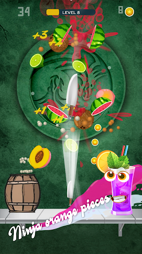 Fruit Split Master  screenshots 5