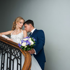 Wedding photographer Ekaterina Golubkova (bykatewithlove). Photo of 11.10.2016