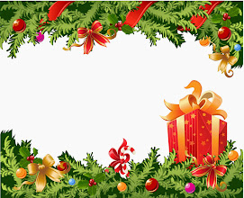 Photo: Christmas card