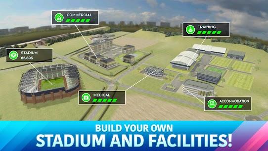 Dream League Soccer 2020 Mod APK 4
