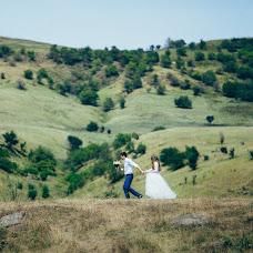Wedding photographer Dima Dzhioev (DZHIOEV). Photo of 27.11.2017
