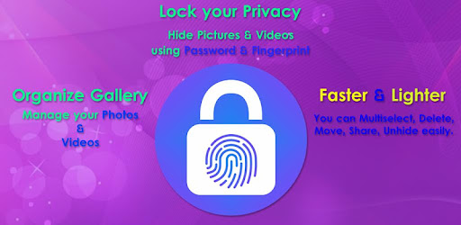 Photo Video Lock App - Revenue & Download estimates - Google Play