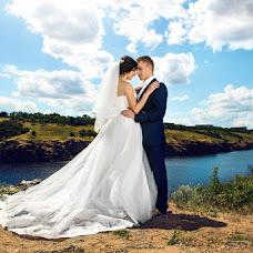 Wedding photographer Sergey Shtepa (shtepa). Photo of 21.07.2017