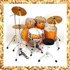 Easy World Drums 2018 icon