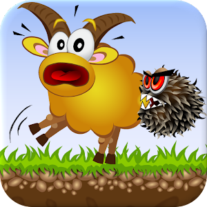 Running sheep 2 – demo for PC and MAC