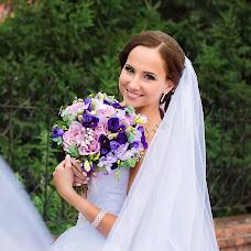 Wedding photographer Ekaterina Tyryshkina (tyryshkinaE). Photo of 26.08.2016