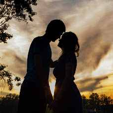 Wedding photographer Elena Yurkina (Smile19). Photo of 21.10.2017