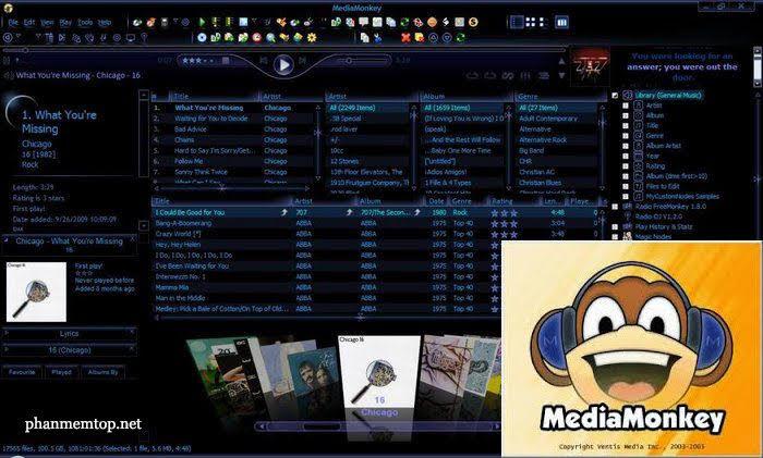 MediaMonkey Gold Free Download