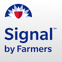 Signal℠ by Farmers® icon