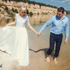 Wedding photographer Nikita Pusyak (Ow1art). Photo of 19.07.2016