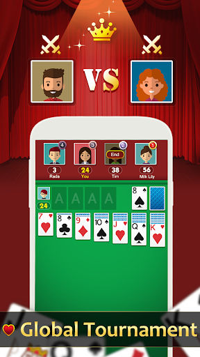 Solitaire Collection 2.9.507 screenshots 7